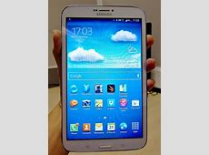 Samsung Galaxy Tab 3 (8.0) LTE - A Phablet in Disguise ... Galaxy Tab S3 Price