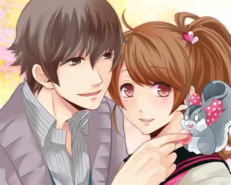 masaomi brothers conflict brothers conflict image 1552938 zerochan image board