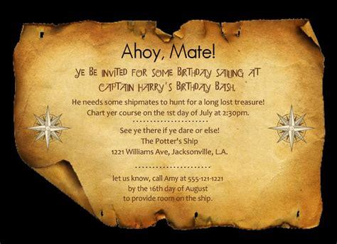 treasure map wedding invitations free printable treasure map invitation