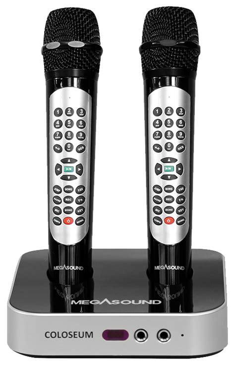 Korean Tech Megasound Smart Pro Videoke Now in the