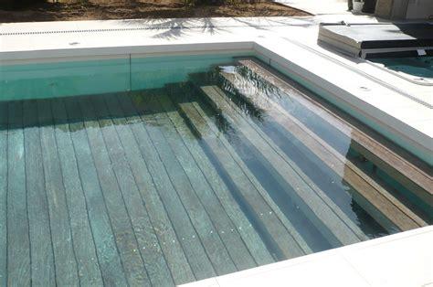 Pool Floor by 19 Genius Swimming Pool Flooring House Plans 42279