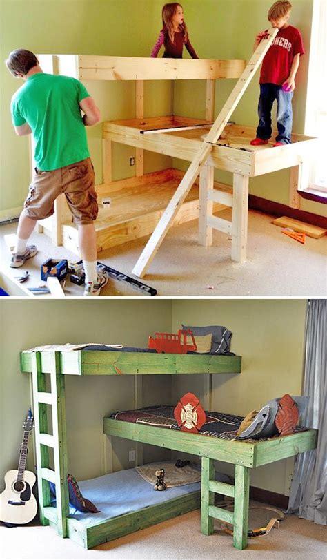diy kids bed diy kids furniture projects furniture wood furniture