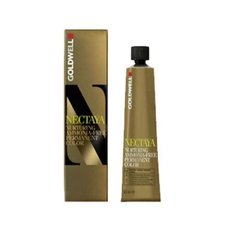 goldwell hair color goldwell nectaya professional ammonia free permanent