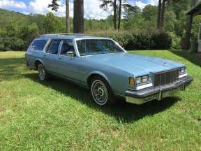 electric and cars manual 1989 buick estate on board diagnostic system fs 1989 buick lesabre estate wagon 4 900 excellent condition cars for sale antique