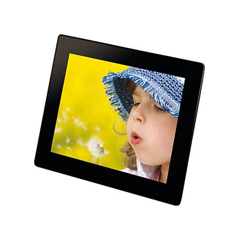 john lewis slim multimedia digital photo frame