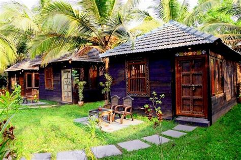 stay    cottages  goa    deserved break