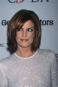 renee russo hair   chop it off/grow it out   pinterest