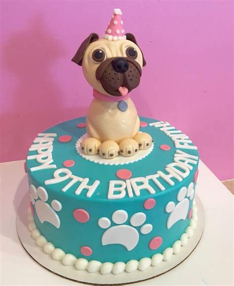 pug birthday cake hat 25 best ideas about pug cake on pug birthday cake pug cupcakes and cakes