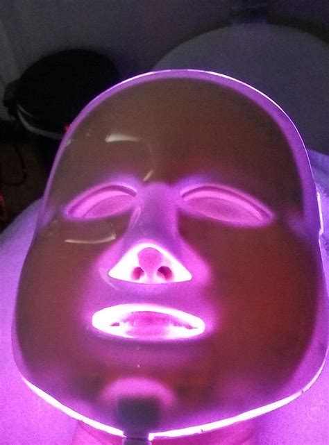 led light therapy for led light therapy