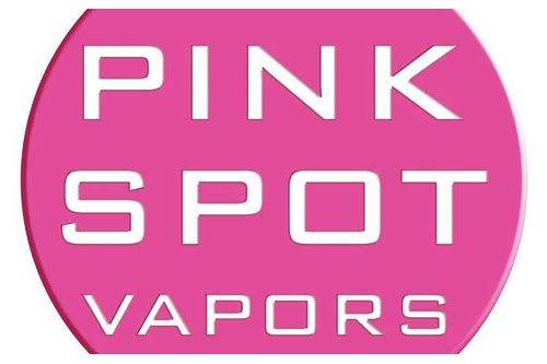 pink spot coupon code ecf