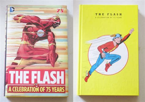 the flash a celebration of 75 years photographs by metroxlr on deviantart