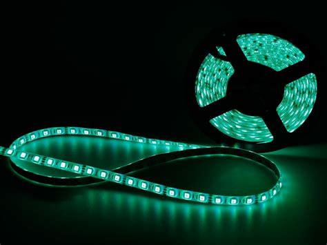 Waterproof Led Lighting Strip 300leds 5050 Smd 5 Meter Or 12 Volt Waterproof Led Lights