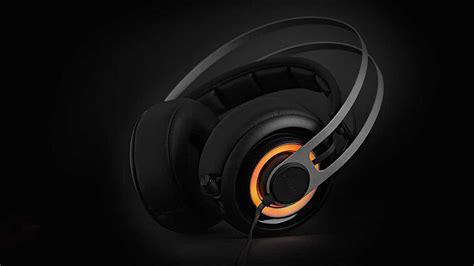 Steelseries Siberia Elite Black 10 sexiest headphones gq india