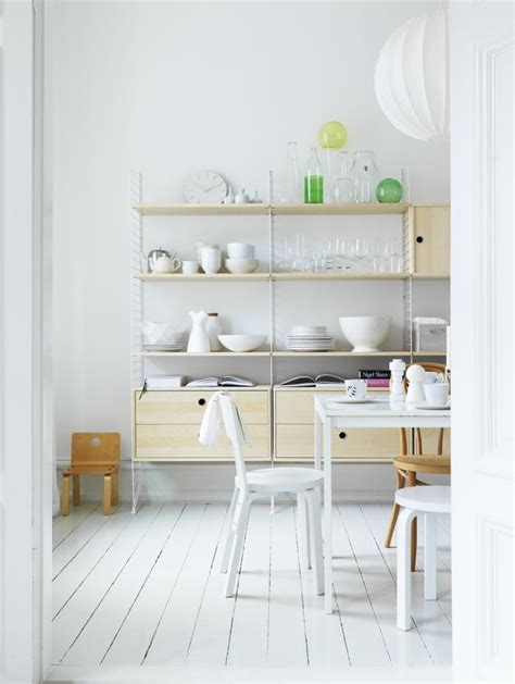 strings kitchen kitchen of the week the classic string swedish kitchen