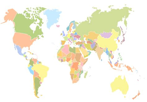map geo geo map world