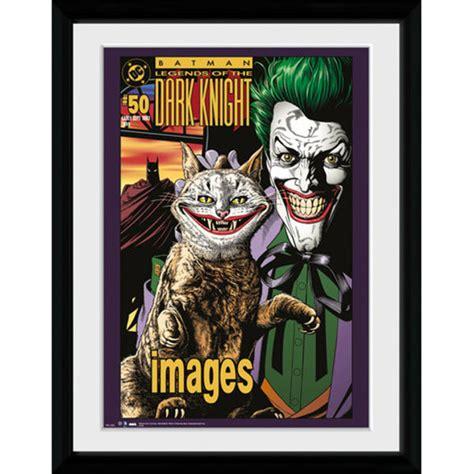 Sale Vintage Joker Dekorasi Dinding 40 X 50 Cm dc comics batman comic the joker cat 30x40 collector