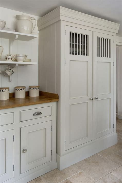 farmhouse cabinets for kitchen best 25 pantry cupboard ideas on pinterest kitchen larder cupboard larder cupboard and