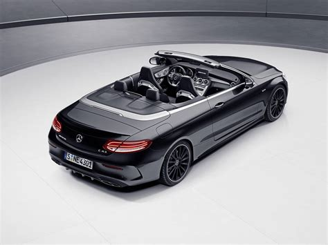 mercedes amg model mercedes amg prepares new edition models for the 2017