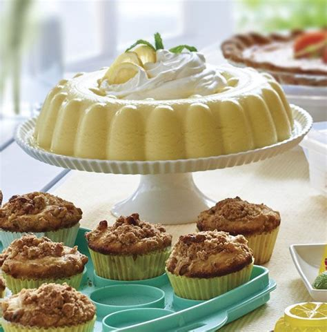 Tupperware Dessert 125 best images about tupperware recipes on