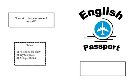 make your own passport template passport now for free alt jte connect
