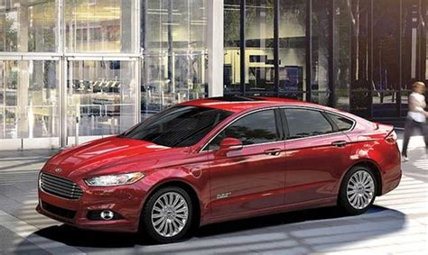 who designed the ford fusion ford fusion in chehalis lewis county 2016 ford fusion
