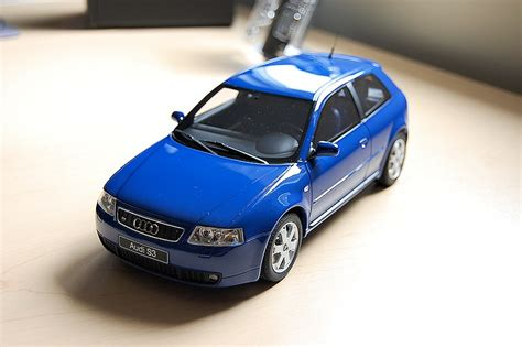 Guess S310 review ottomobile audi s3 8l diecastsociety