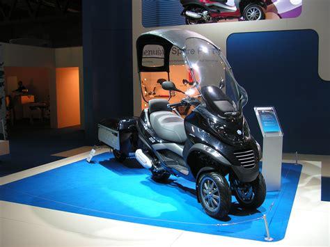 Motorroller Dreirad Gebraucht Kaufen by Dreirad