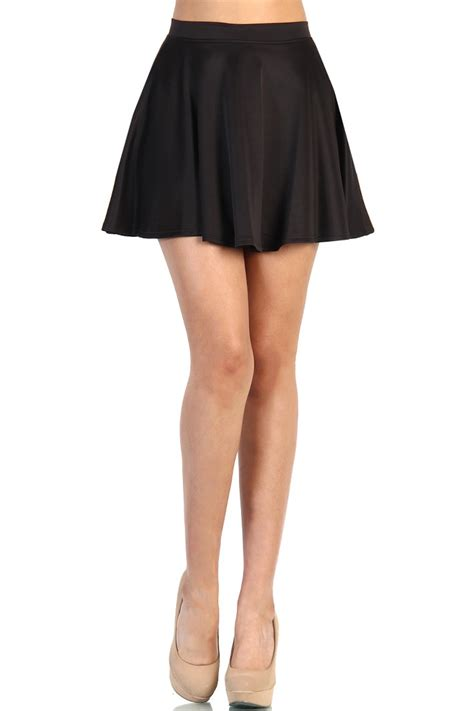Cool Mugs Canada by Skater Skirt Black