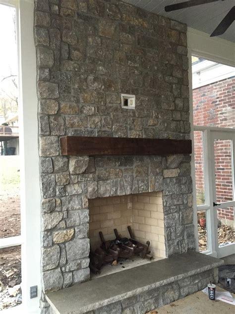 Renaissance Stone Company   Exterior Fireplaces