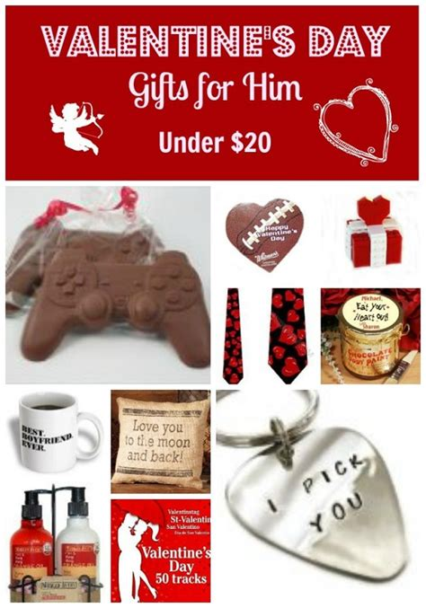 great valentines day ideas for him valentine s day gifts 10 gifts for him under 20 my boys