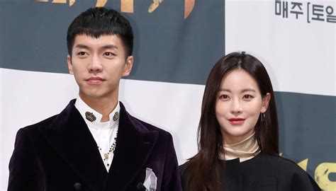 lee seung gi girlfriend in real life 2018 5 fun facts we learnt about lee seung gi star of quot a