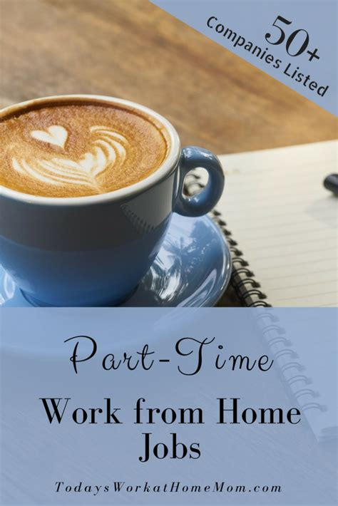 Small Part Time From Home Part Time Work From Home Todays Work At Home