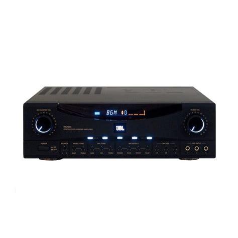 blibli jbl jual jbl rma 220a amplifier online harga kualitas