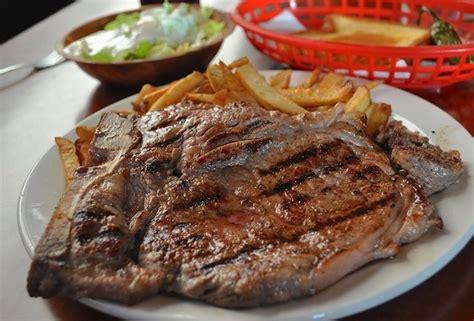 school steakhouses  denver