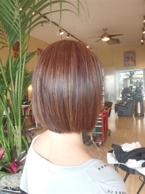 bob cut hairstyles front and back images bob hairstyles back and front behairstyles com