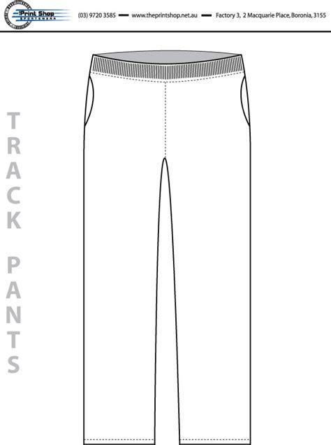printable jeans template cricket the print shop sportswear