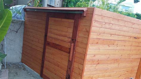 outdoor doors build a sliding door for outdoor shed