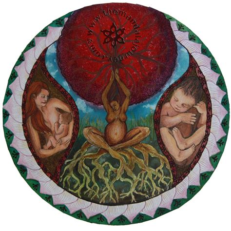 placenta alchemy of love sacred birth energy