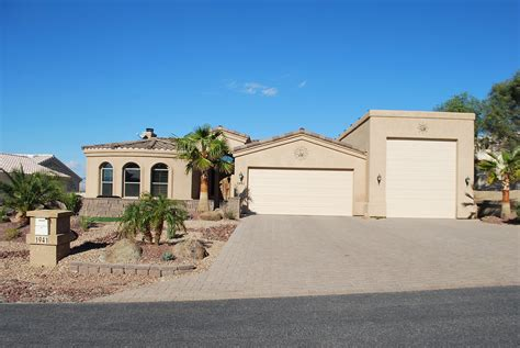 paradise homes of havasu custom home builder in lake
