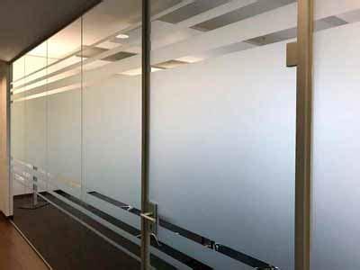 Fenster Sichtschutzfolie Mit Muster by Sichtschutzfolie Und Glasdekorfolie Schneller Und