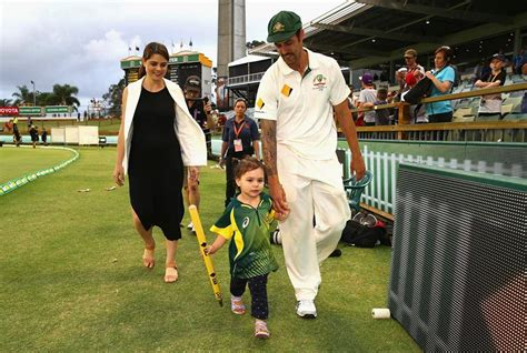 mitchell johnson wedding photos mitchell johnson is considering an offer to play in psl 2017