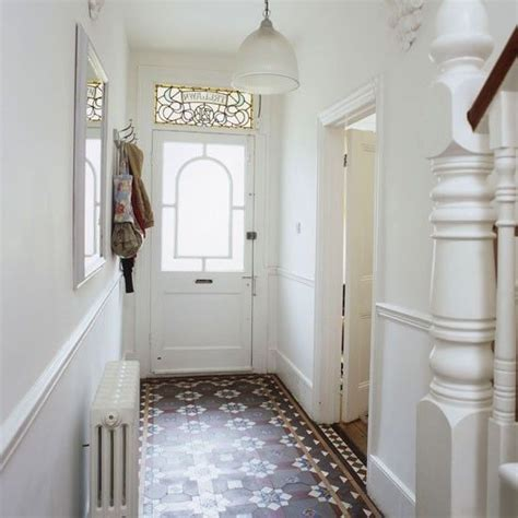 1000 ideas about edwardian hallway on hallway on tiled hallway edwardian