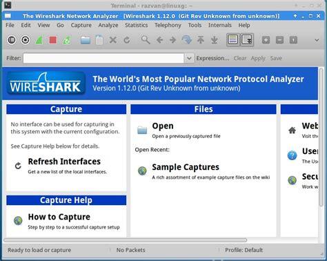 tutorial wireshark ubuntu 14 04 how to install wireshark 1 12 on ubuntu 14 04 and