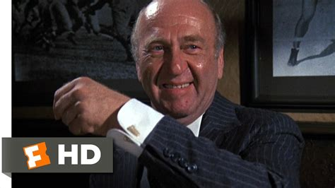 symbolism in the great gatsby wolfsheim s cufflinks the great gatsby 5 9 movie clip meyer wolfsheim 1974