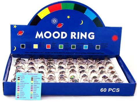 mood swing ring colors 17 best images about nostalgia on pinterest toys earth