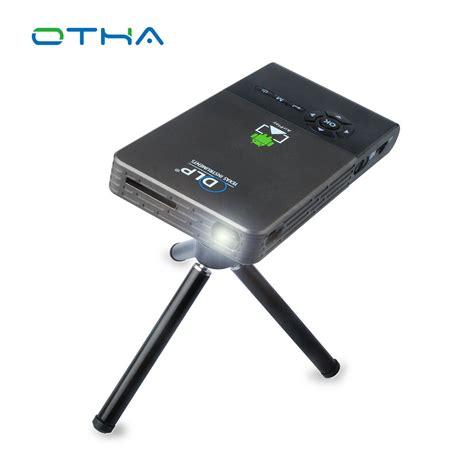 Proyektor Hdmi מוצר mini projector wifi smart dlp projector hd