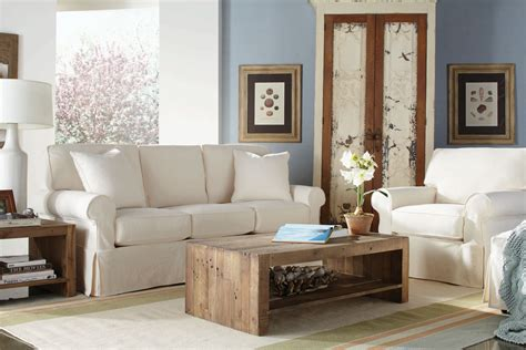 3 piece slipcover set christine collection christine quot quick ship quot 3 piece