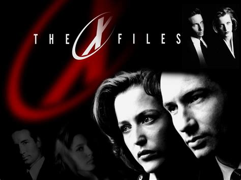 x files the x files the x files wallpaper 25080861 fanpop