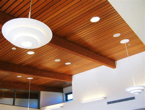 Wood Ceiling Material Falsos Techos De Madera Y Aluminio Alba 241 Iles