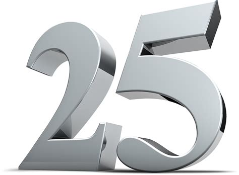 25 25 by Celebrating Diamond Is 25 Years Old Whooo Hoooo